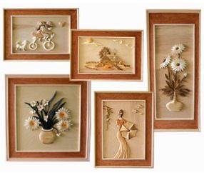 Wooden Pictures