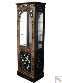 Blossom Display Cabinet